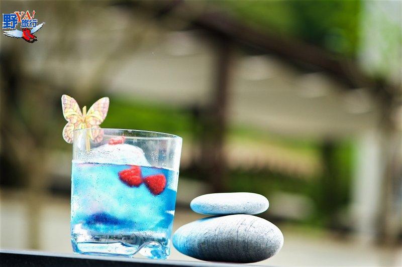 太魯閣山之冰、夢幻雲朵冰沙、莫吉托特調喝一波! @YA 野旅行-旅行不需要理由