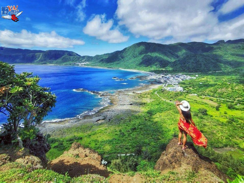 野性蘭嶼浪漫寫真 Pongso No tao達悟人之島輕旅行 @YA 野旅行-旅行不需要理由