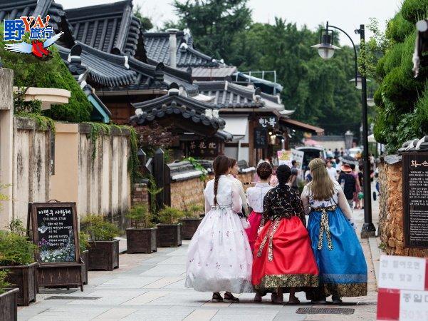 11/29相約台北花博舞蝶館 一起發現韓國全羅北道的美好 @YA 野旅行-旅行不需要理由