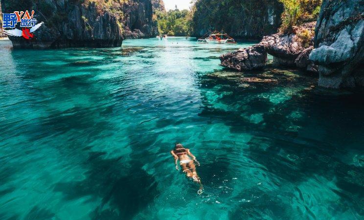 世界旅遊獎認證 6大魅力特色發掘多變菲律賓 @YA 野旅行-旅行不需要理由
