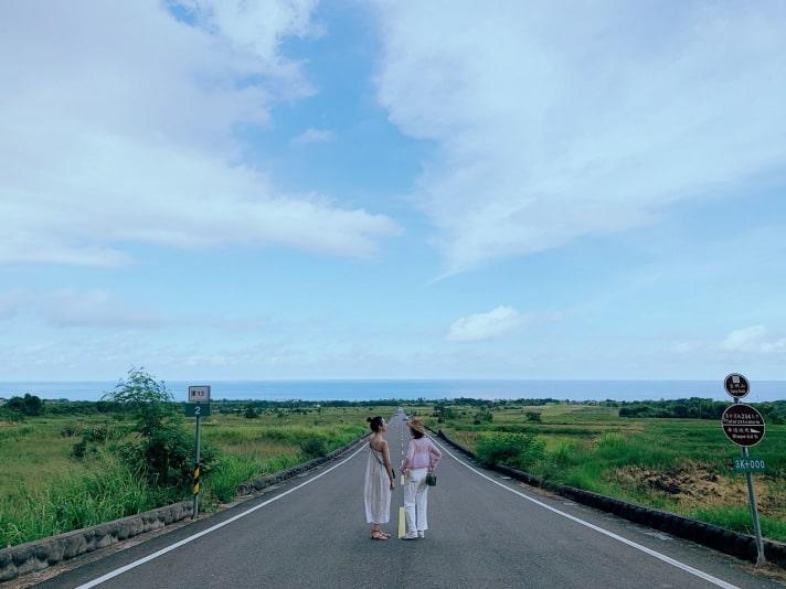 可樂旅遊攜手長榮航空推桃園-台東雙節同慶專屬行程 @YA 野旅行-旅行不需要理由