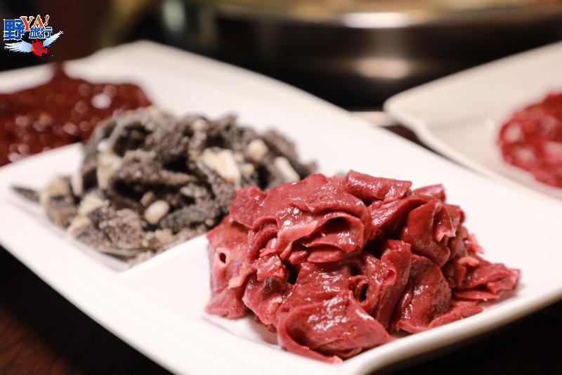鴻品牛肉湯品嚐最道地的台南味 @YA 野旅行-旅行不需要理由