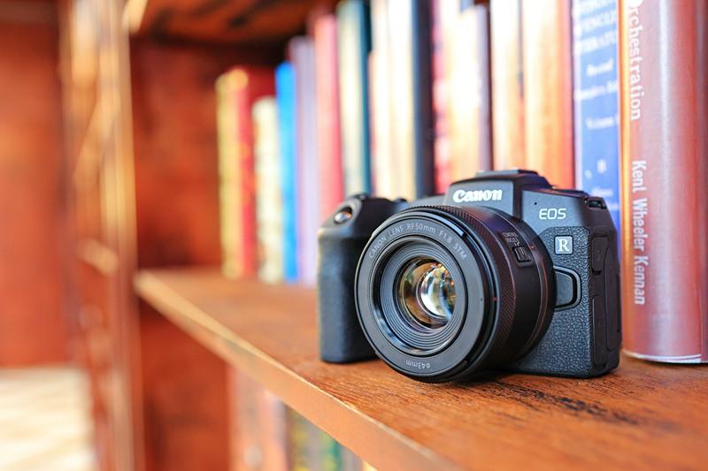 Canon全新RF 50mm f/1.8 STM  大光圈標準定焦鏡正式開賣 @YA 野旅行-旅行不需要理由